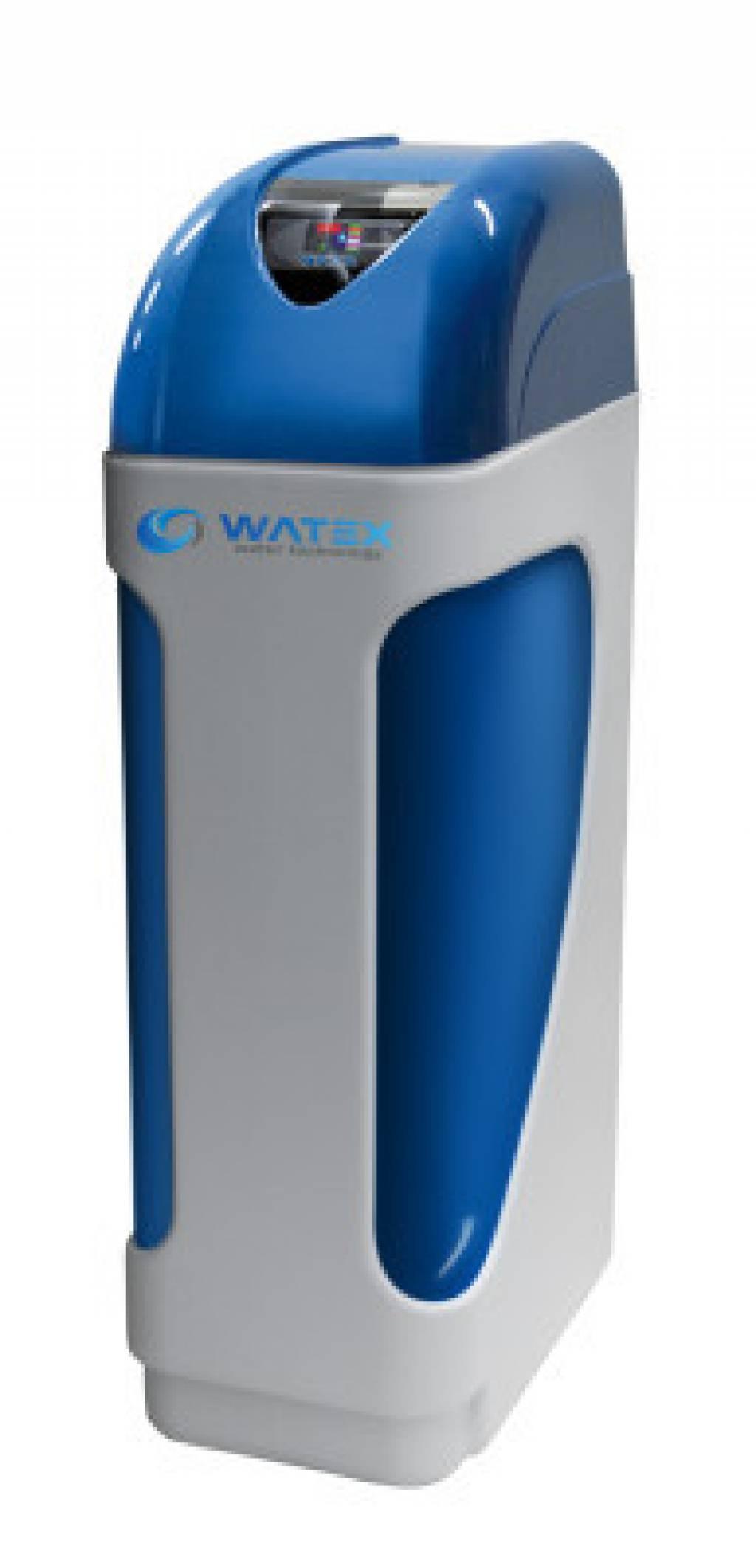 Automatický změkčovač vody WATEX AL30 Ecosoft