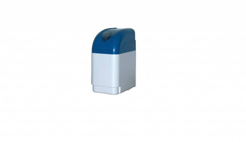 WATEX AL10 ECOSOFT Automatický změkčovač vody pro byt nebo chatu