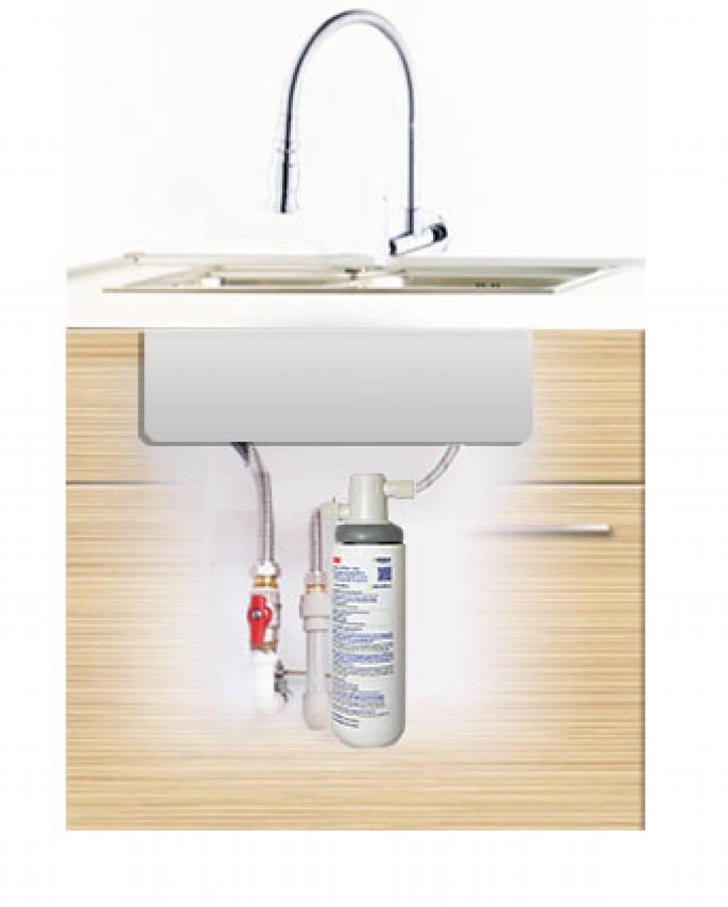 3M PURImax - Kuchyňský filtr