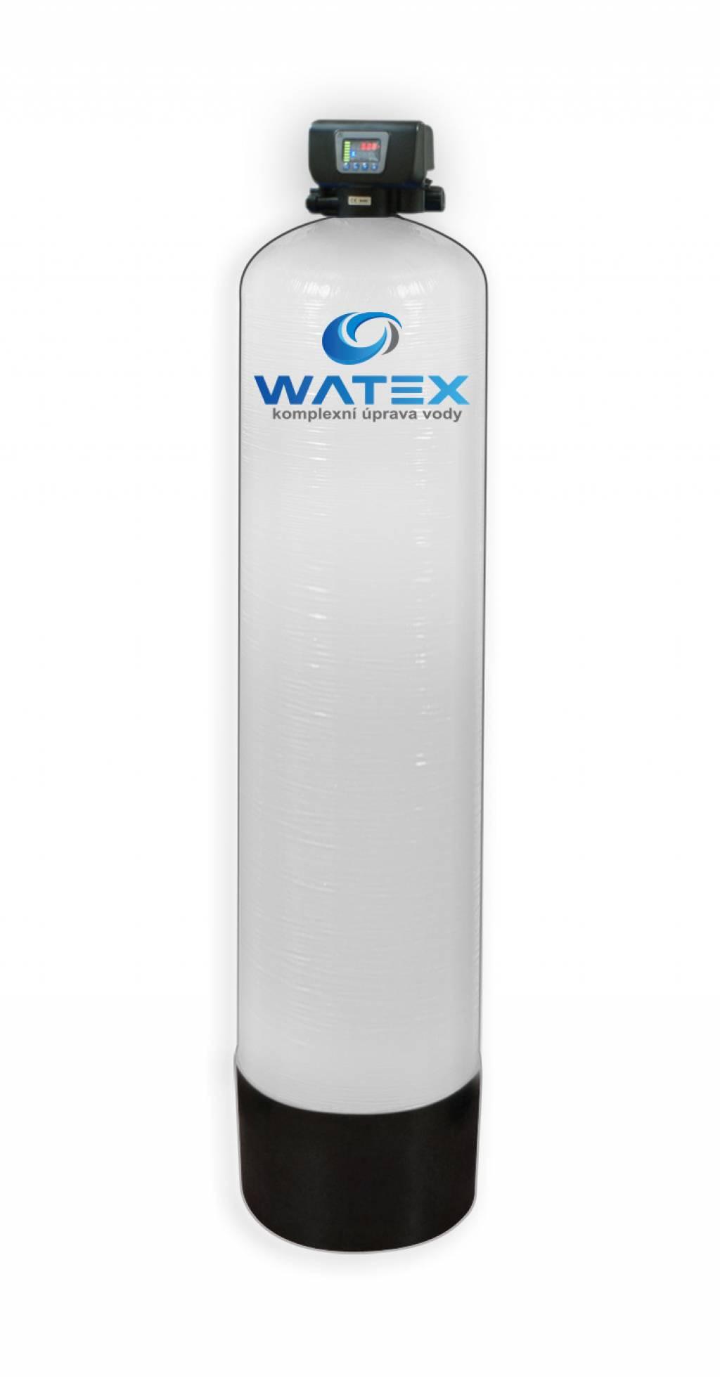 Odstraňovač železa a manganu WATEX 50P ADVANTAGE