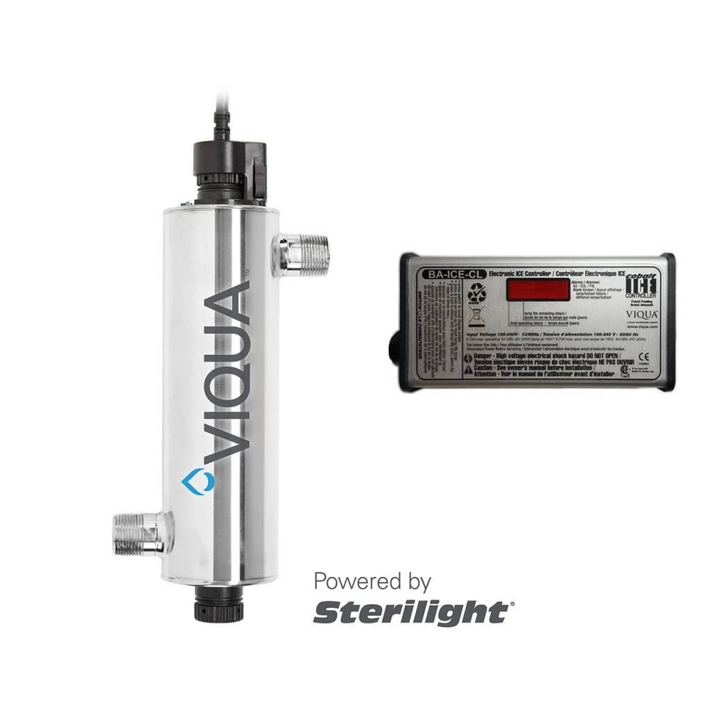 UV lampa VIQUA VH200