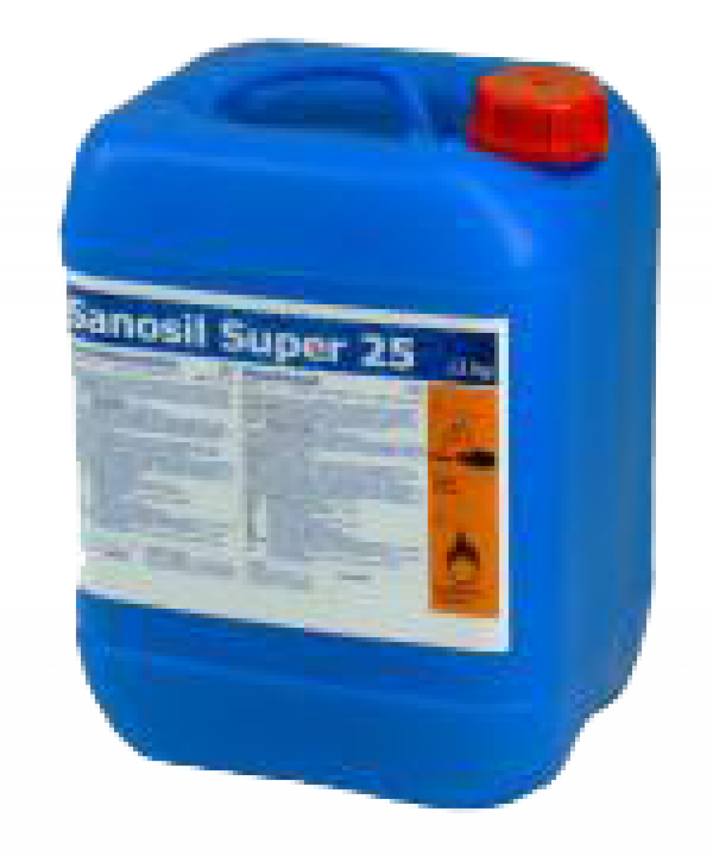 SANOSIL SUPER 25 AG – 25l