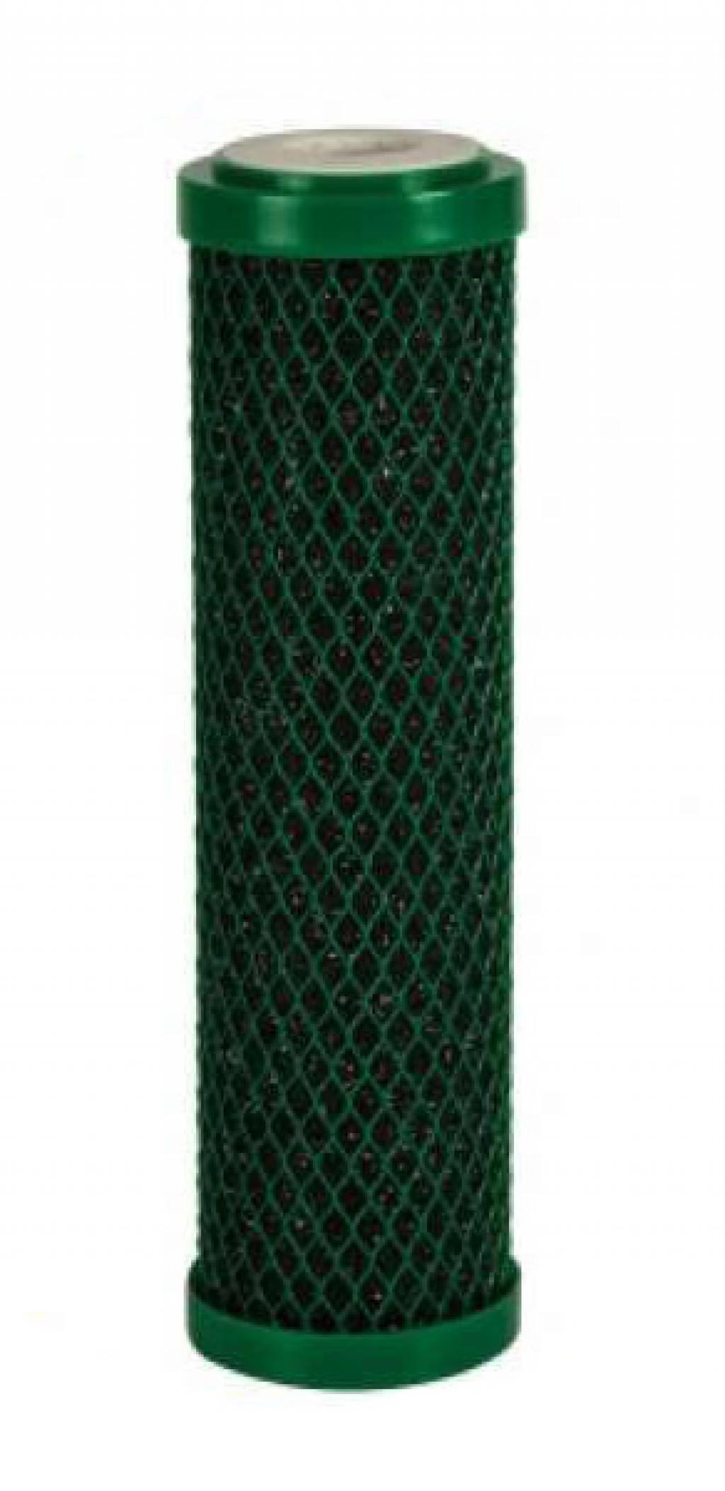 Vložka s aktivním uhlíkem do potrubního filtru 10