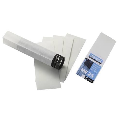 Filtrační vložky Cintropur NW25 150mic