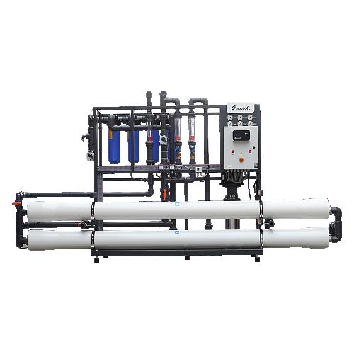 Průmyslová reverzní osmóza WATEX MO-6 Ecosoft