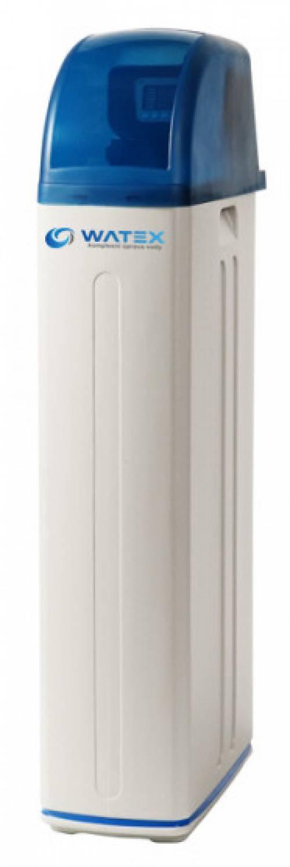 Automatický změkčovač vody WATEX AL30 ECOSOFT úzký