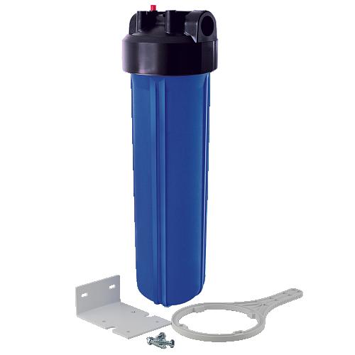 Big Blue 20 - potrubní filtr