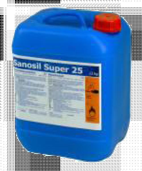 SANOSIL SUPER 25 AG - 5l