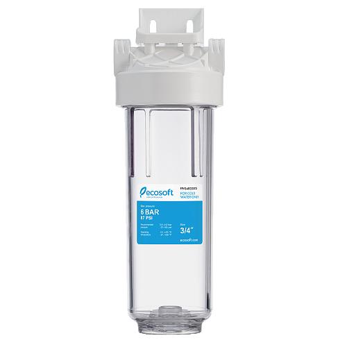 Potrubní filtr WATEX FPV 3/4