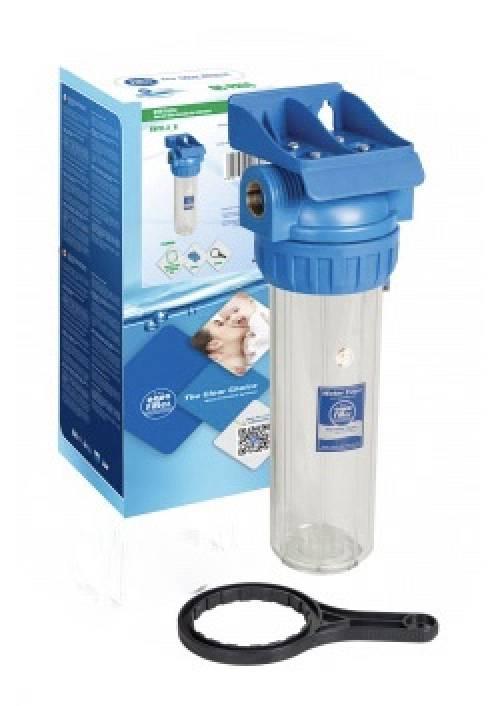 Domovní potrubní průhledný filtr 10 - 1