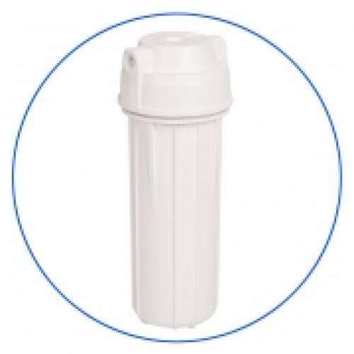 """Potrubní filtr 10"""" s pouzdrem a filtrační náplní MIXBED 1l"""