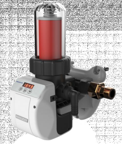 Diskový filtr s automatickým proplachem WATEX DFA 1