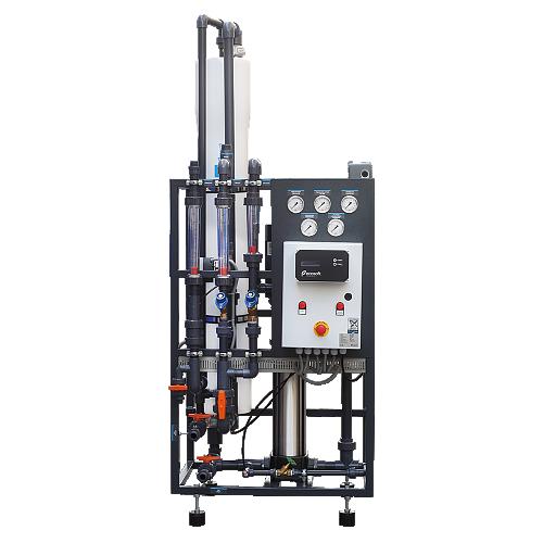 Průmyslová reverzní osmóza WATEX MO-1 Ecosoft