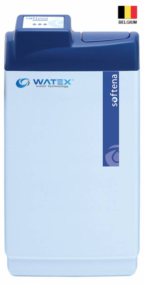 Automatický změkčovač vody WATEX Softena 26