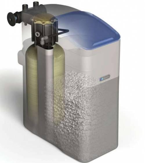 Změkčovač vody Eco Exclusive 10 bezelektrický