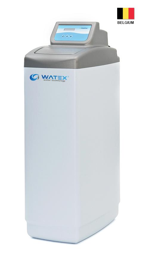 Automatický změkčovač vody WATEX Maxima 26