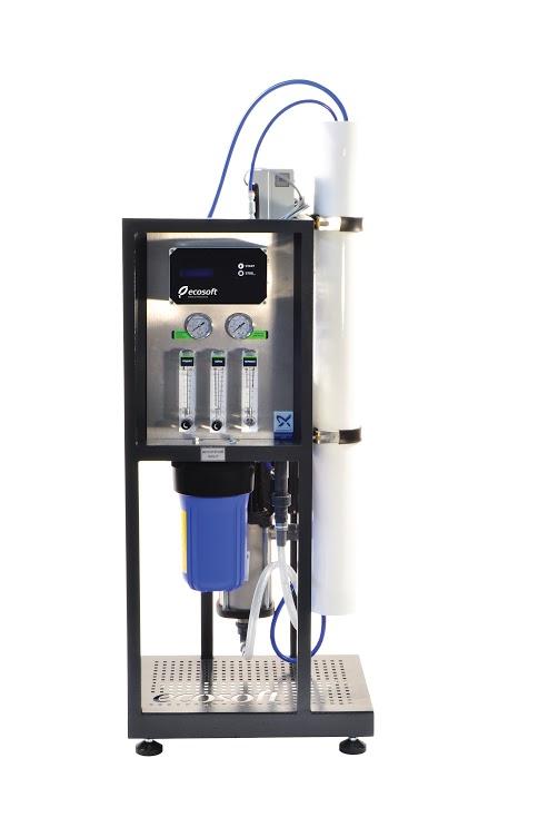 RO WATEX 10000 ECOSOFT pro komerční a průmyslové použití