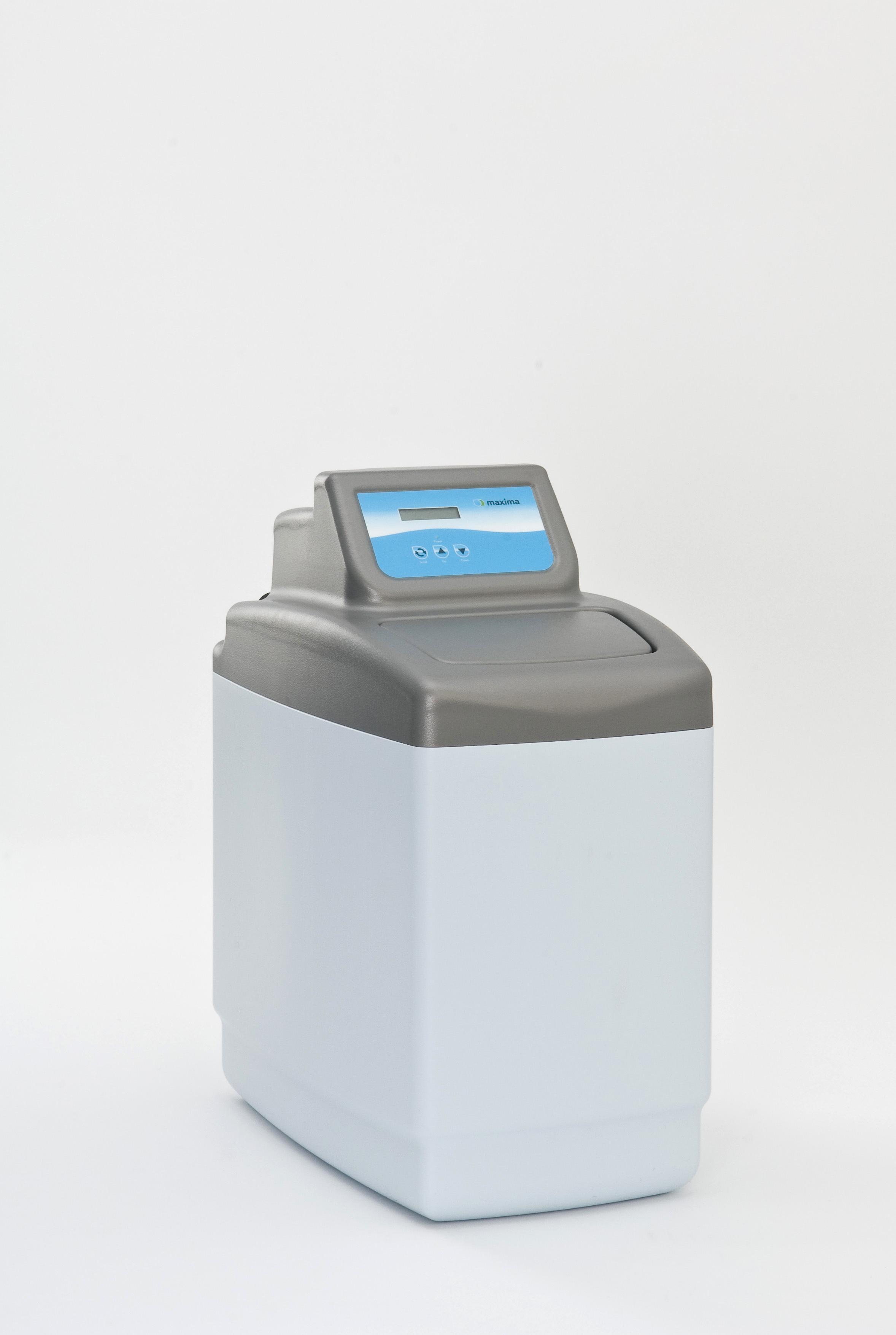 Automatický změkčovač vody WATEX Maxima 20