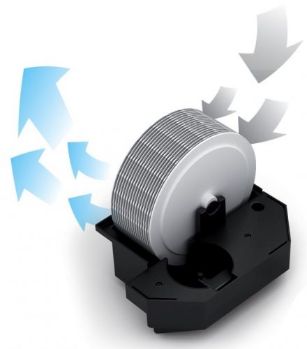 Vzduchová pračka Stadler Form Robert