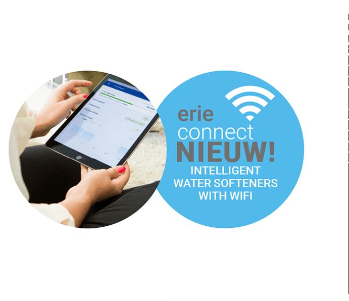 Změkčovač vody WATEX IQsoft 26 s Wifi