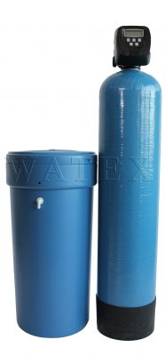 Domácí úpravna pitné vody