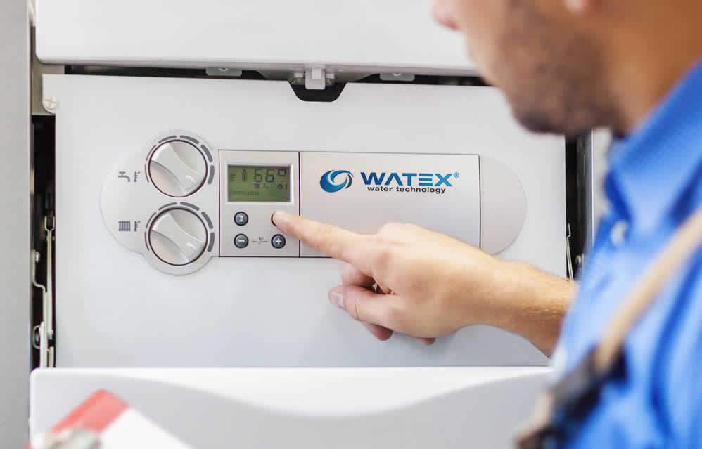 Domácí úpravna vody Watex