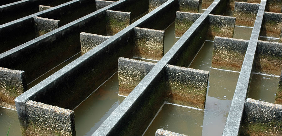 Průmyslová řešení úpravy vody